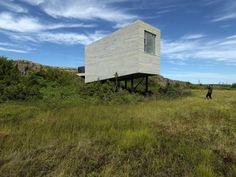 Architects: Saunders Architecture   Location: Fogo Island, Newfoundland, Canada