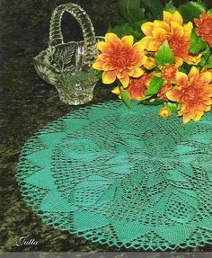 Art: CK tablecloth collection
