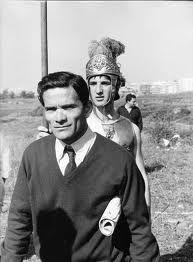 Mario Dondero Pier Paolo Pasolini #neorealism #director #regista #movie #cinema…