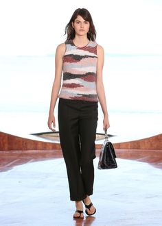 Dior Cruise 2015/6  https://www.facebook.com/blocdemodacom/posts/10153260186801308