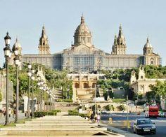 #Barcelone #Barcelona