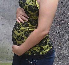 Tu barriga en el segundo trimestre de embarazo | Blog de BabyCenter