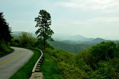 One of the Most Scenic Drives In America Is Right Here In Virginia