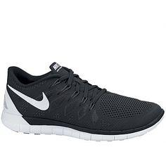 Nike Clothing & Sports Gear - Rebel Sport - Nike Mens Free 5.0 Running Shoes