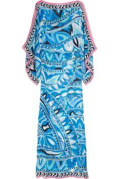 fa93780c3ad9 74 Best Mrs. Roper, Caftan Queen! images | Feminine fashion, Long ...