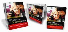 What Men Secretly Want PDF Download