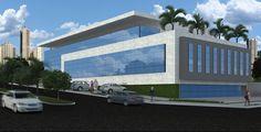 Edifício Corporativo