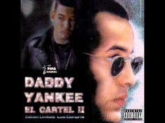 Daddy Yankee - El Cartel: Los Cangris [Disco Completo] (2001)