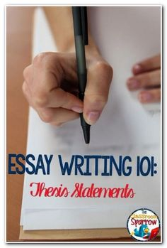 thesis statements four steps to a great essay second recap  thesis statements four steps to a great essay 60second recap® ielts preparation academic writing task 2 thesis