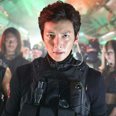 Action time Fabricated city