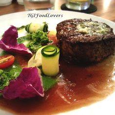 TGIFoodLovers: Mockingbird Affordable Fine Dining
