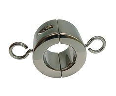 Ballstretcher Hodengewicht Edelstahl in 3 Größen wählbar (Höhe : ca. 55 mm / Gewicht : ca. 755 g)