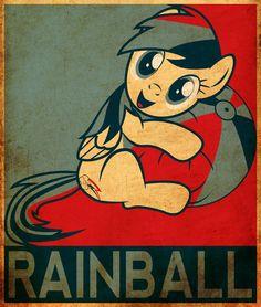 Rainbow Dash by Fr3zo.deviantart.com on @deviantART