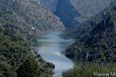 qué ver en los Arribes del Duero en España
