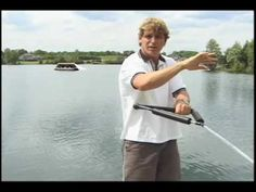 World of Wakeboarding - Trick Tips - Back Roll - YouTube