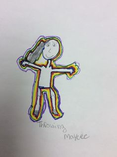 Gesture Drawings - Artsonia Lesson Plan