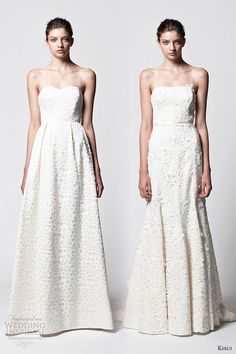 Kisui 2013 bridal collection