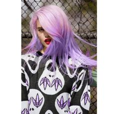 Candy floss colours are this season's hottest style statement. #Missguided #Inspiration #PinkHairDontCare