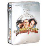 The Three Stooges: 75th Anniversary (DVD)By Curly Joe deRita