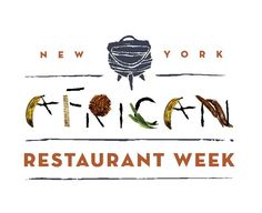 """I am an African. I am an African foodie. I am an African foodie in New York,"" my remixed version of Sting's classic song ""Englishman in New York"". It is the best of both worlds. Or is it three worlds? African. Foodie. New York City. Life cannot get any sweeter than [...]"