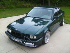 BMW E34 Appreciation Thread - Page 6 - StanceWorks