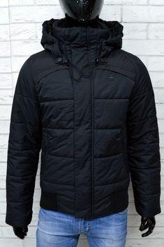 156ffd597e1a Giubbino Nero Uomo G-STAR Taglia Size M Giacca Jacket Man Black Giubbotto