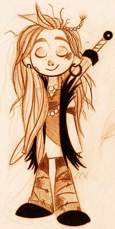 You might be taller…but are you tougher? Camicazi from Cressida Cowell's HTTYD book series. 20 more days!
