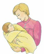 LDS Clipart Gallery - People