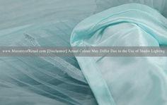 Mesh Net Maxi Skirt