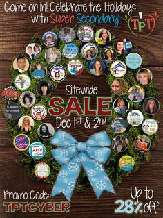 Save up to 28% Monday and Tuesday during TpT's sitewide sale.