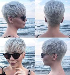 Fanny Rst Short Hairstyles - 1