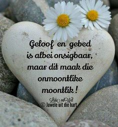 Positive Thoughts, Deep Thoughts, Scripture Verses, Bible, Scriptures, Afrikaanse Quotes, Goeie More, Inspirational Qoutes, Prayer Box