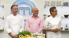 BBC Two - MasterChef: The Professionals, Series 8, Episode 7, The perfect watercress soup