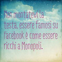facebook e Monopoli