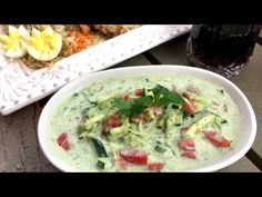 রায়তা || Raita Recipe Bangla || Raita || Raita Salad - YouTube