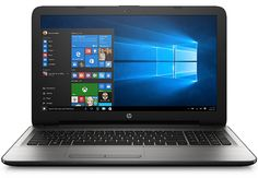 HP 15-ay011nr 15.6-Inch Notebook - A great general-purpose laptop.