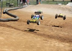 This is a Free Directory of Radio Controlled RC Car and RC Truck Race Tracks Located in Wisconsin.