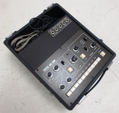 Synthesizer website dedicated to everything synth, eurorack, modular, electronic music, and more. Drum Machine, Dj Equipment, Vintage Keys, Electronic Music, Musical Instruments, Drums, Studios, Tech, Music