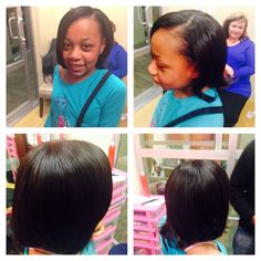 Relaxer/ Trim/Style