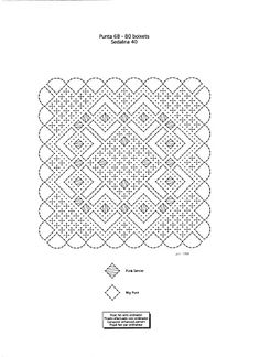 Pañuelos sin tela - MARISA Cebrian - Picasa Albums Web