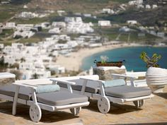 House #8   Leonis Summer Houses, Mykonos, Greece www.leonis.gr //  welcome@leonis.gr