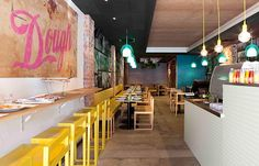 Dough pizzeria by S M Mobilia Perth