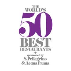 Restaurante Belcanto (91st) and Vila Joya (98th) are two of the World's 50 Best Restaurants 2015 - May 2015