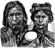 Mapuches.