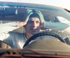 Negative Emotional Cues Send Drivers to Distraction PAFF_040815_EmotionallyDistractedDriving_newsfeature