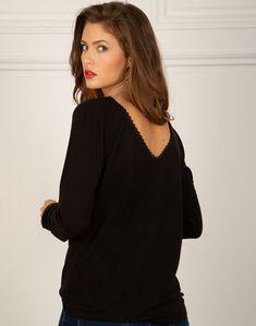 T Shirt, V Neck, Tops, Women, Fashion, Nantes, Supreme T Shirt, Moda, Tee Shirt