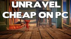Unravel - currently cheap on PC in January 2017, so grab it quick!