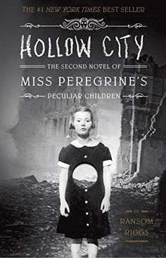 Hollow City: The Second Novel of Miss Peregrine's Peculiar Children by Ransom Riggs http://www.amazon.com/dp/1594747350/ref=cm_sw_r_pi_dp_y0L2wb0XD0NK3