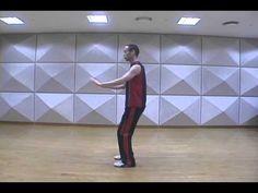 ③24式太極拳1~3式詳細解説24form Taiji-Quan - YouTube