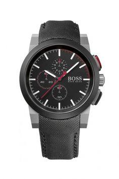 HB1512979 - Hugo Boss Neo heren horloge